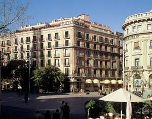 Hoteles que Admiten perros en Barcelona Gratis