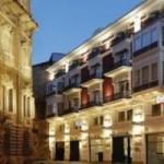 Hotel High Tech Petit Palace Bristol