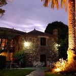 El Hotel Pazo Da Trave es uno de los hoteles rurales que admiten perros en Galicia