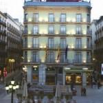 Hotel Suizo Barcelona
