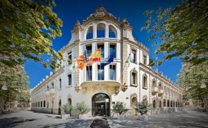 Hoteles que Admiten Perros en Valencia Gratis