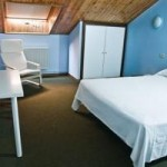 Otro hotel que admite mascotas en Lugo es el Hotel Voar, situado en Ribadeo