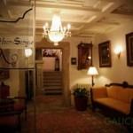 El Hotel Monumento Pazo de Orban es uno de los hoteles que admiten perros en Galicia mejor valorados