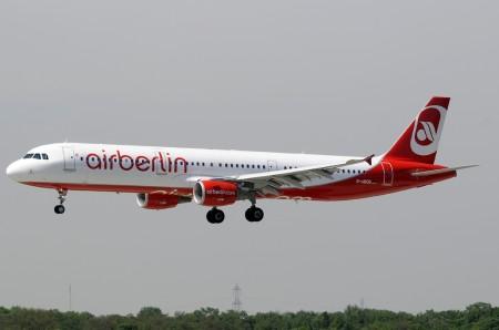 Air Berlin admite mascotas en sus vuelos