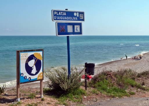Playa para Perros en Vinarós