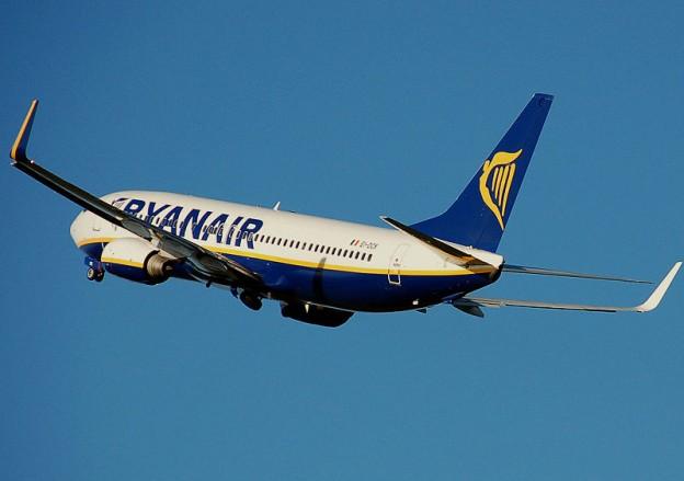 ¿Ryanair admiten perros?