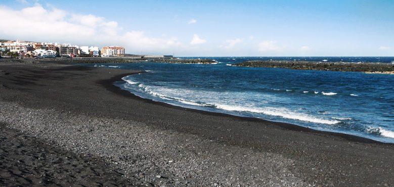 playa para perros el puertito de guimar