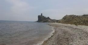 Playa para Perros El Xarco en Villajoyosa