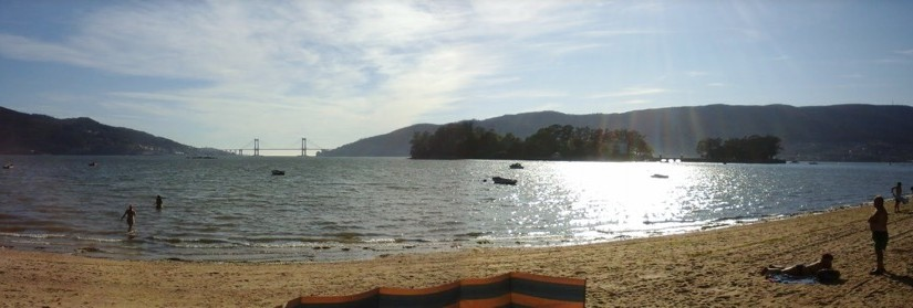 Playas para perros en Redondela, Pontevedra