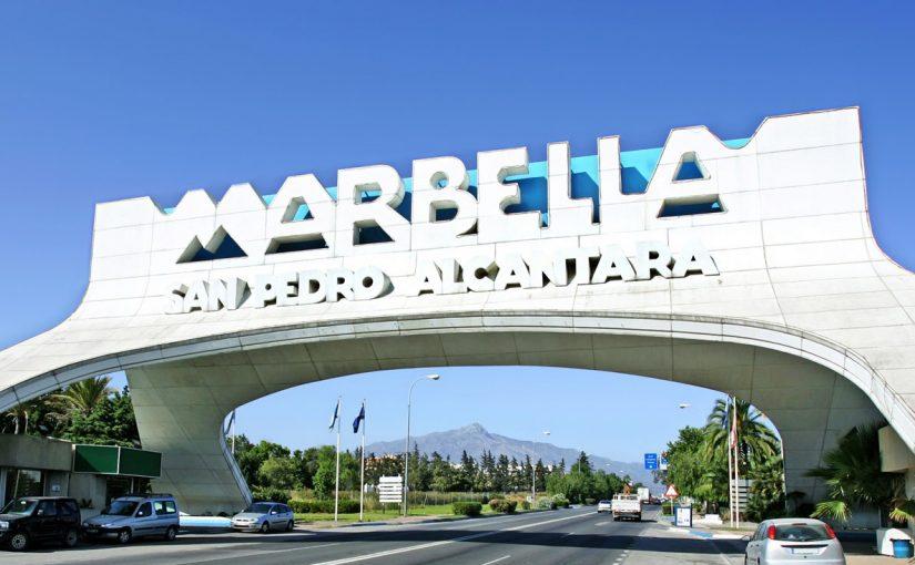 Playas para perros en Marbella
