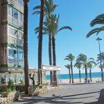 Apartamento Turia.3 a tan solo 30m de la playa de Benidorm y admite perros gratis