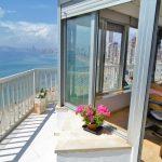 Apartamentos Almadraba en Benidorm con vistas al mar y perros gratis