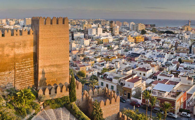 Alojamientos que aceptan mascotas en Almeria