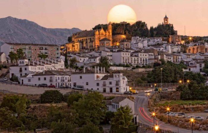 10 Alojamientos de Antequera donde puedes alojarte con tu perro