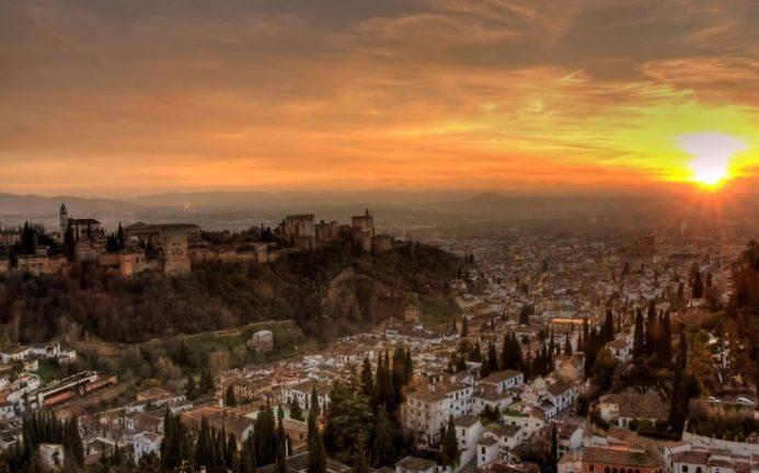 96 Alojamientos que admiten perros en Granada Capital