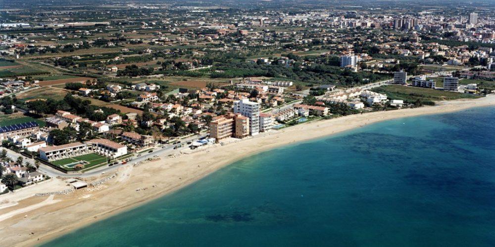 7 Alojaminetos para ir con tu mascota a Benicarlo a disfrutar de la playa