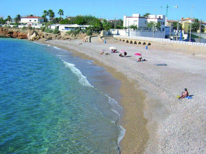 15 alojamientos para ir con perro a Vinaroz este verano y disfrutar de la playa