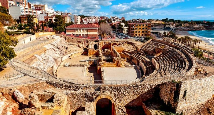 28 alojamientos que admiten mascotas en Tarragona para disfrutar de la Costa Dorada en compañía de tu perro