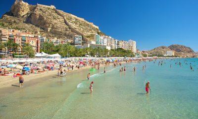 Disfruta de la provincia de Alicante con tu perro en estos hoteles pet freindly