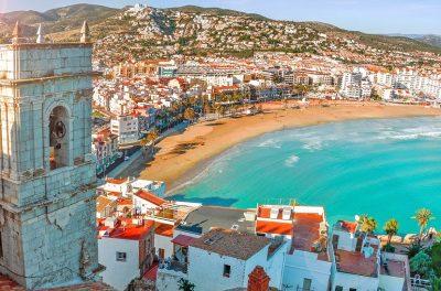 Playas en Valencia y hoteles que admiten perros para estas vacaciones