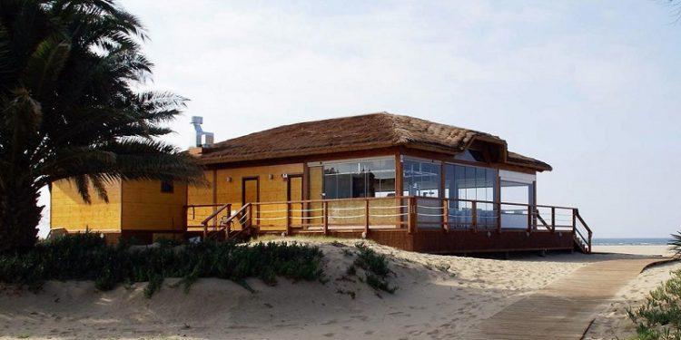 Un apartamento en la playa que admite perros gratis en la provincia de Cádiz