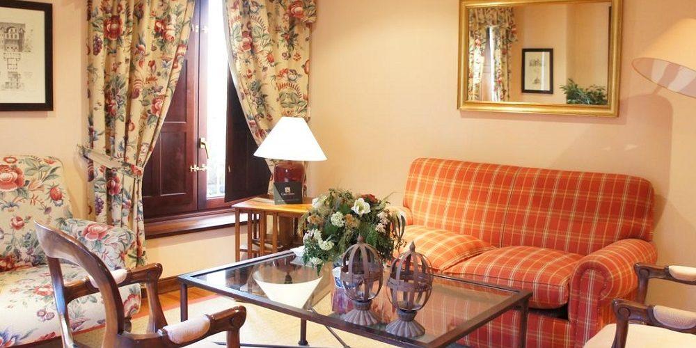 Foto del interior de un apartamento en Segovia que acepta perros GRATIS perfecto para visitar la ciudad