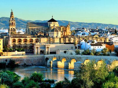 Foto de la ciudad de Córdoba