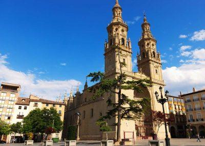 Foto de Logroño