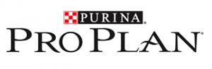 Logo de la marca de piensos para perros Purina Pro Plan