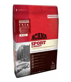 Saco Acana Sport and Agility