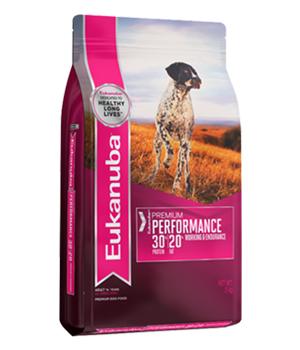 Eukanuba Premium Performance Working & Endurance