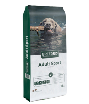 Saco Breed Up Adult Sport