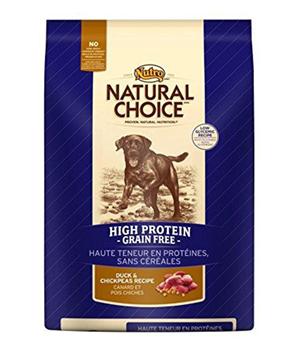 Saco Nutro High Protein Grain Free