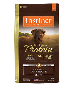 Saco Nature's Variety Instinct Ultimate Protein Grain Free