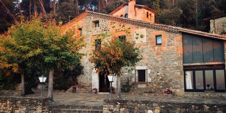 Hoteles Y Casas Rurales Que Admiten Perros En Girona Provincia