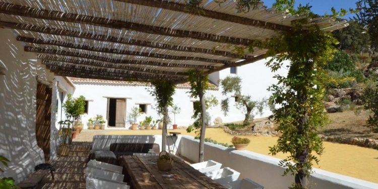 Casas Rurales que admiten perros GRATIS en Málaga