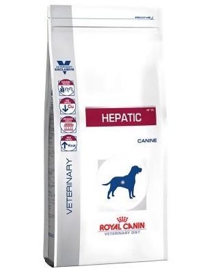 Pienso Royal Canine Hepático para perro con problemas de higado