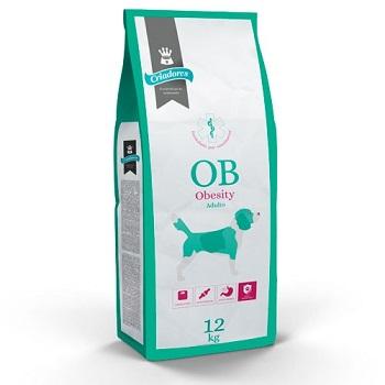 Pienso muy bueno para el control del sobrepeso en los perros Criadores Dietetic Obesity