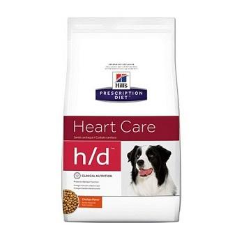 Hills Canine pienso para perros con problemas de corazón