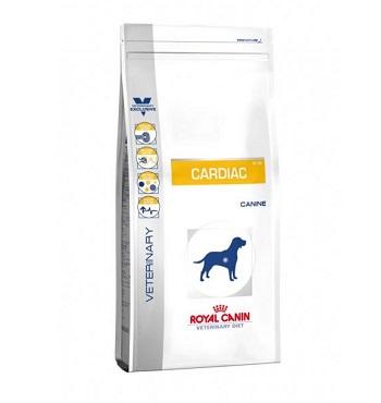 Royal Canine cardiac es el pienso especializado para el cuidado del corazón de tu perro