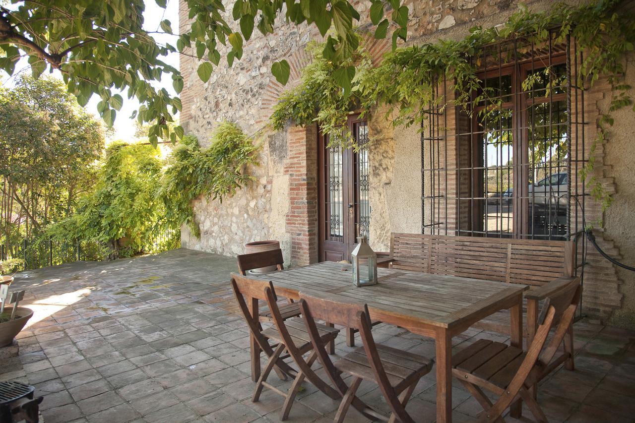 Casas rurales que aceptan perros en Tarragona