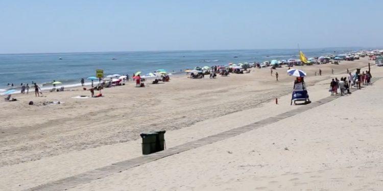 playa para perros Santa Pura en Lepe Huelva