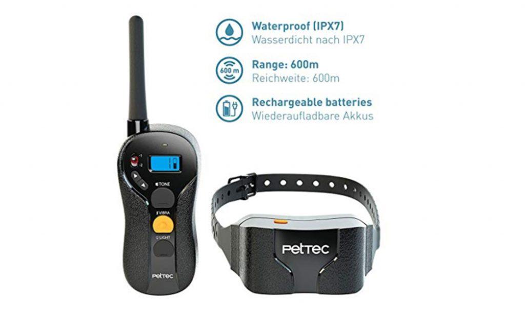 PetTec 4
