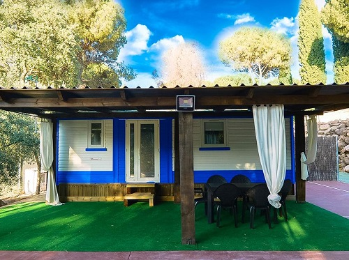 Foto de Bungalows Rurales