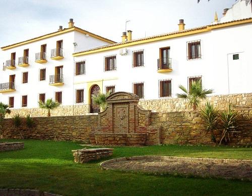 Foto de Cortijo Cabañas Apartamentos Rurales