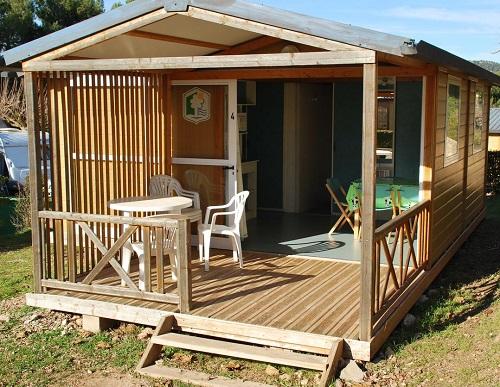Foto de Montsant Park Camping & Bungalow