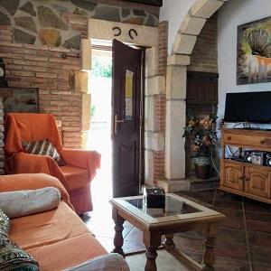 29 Alojamientos que admiten perros en Frigiliana (Málaga) - RedCanina.es