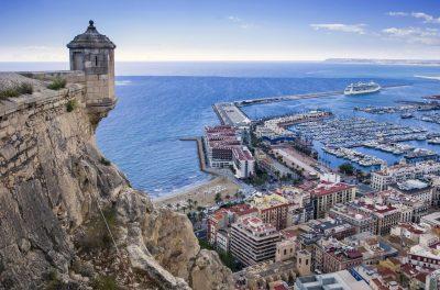 Top hoteles que aceptan mascotas en la Ciudad de Alicante