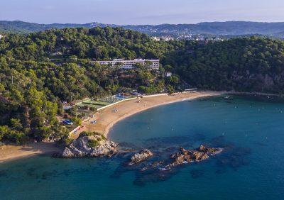 Mejores Hoteles que admiten mascotas en Lloret de Mar, un lugar muy bonito de la Costa Brava