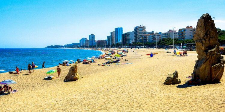 Mejores apartamentos de Platja d'Aro que aceptan mascota para disfrutar este verano de las playa en la Costa Brava
